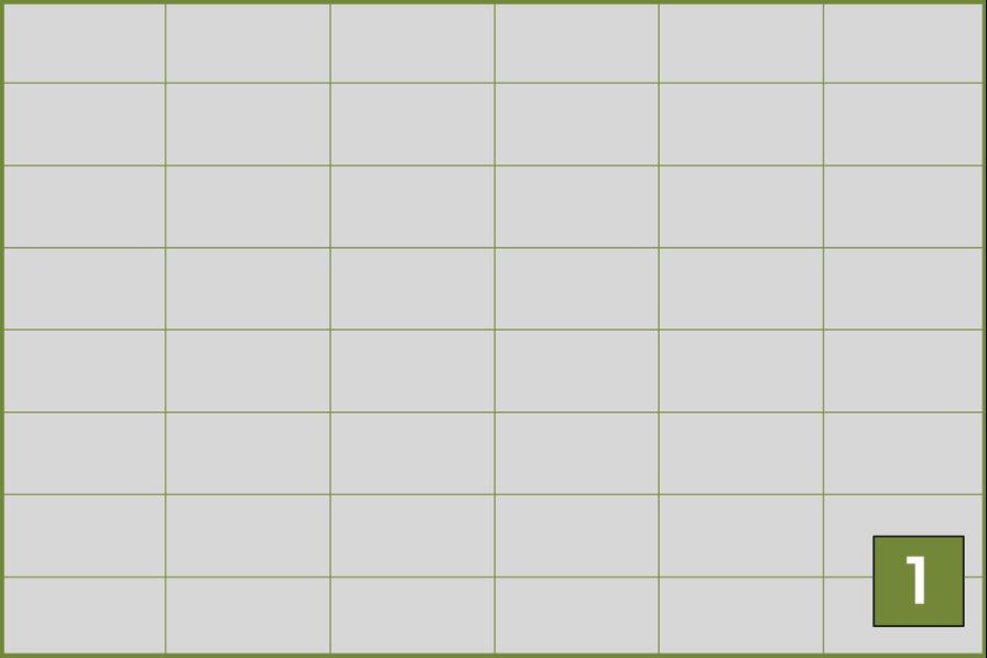 Kreativ Parkett - Verlegearten platten